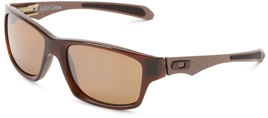 oakley jupiter carbon polarized