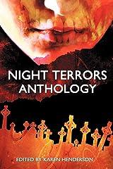 Night Terrors Anthology Paperback