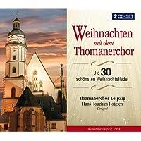 Weihnachten mit dem Thomanerchor (Leipzig 1984)