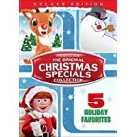 The Original Christmas Specials Collection Deluxe Edition DVD