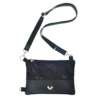 53295d049392 Disney - A94. Mickey Mouse Small Cross Body Shoulder Clutch Bag Handbag -  Women -