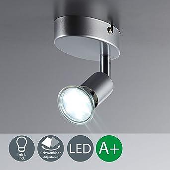 Büro & Schreibwaren Wohnzimmer Design Spotleiste Deckenstrahler Deckenlampe Esszimmer Küche Lampe Leuchten & Leuchtmittel