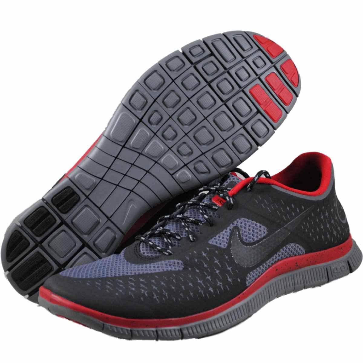 check out dac42 c3496 Amazon.com | Nike Mens FREE 4.0 V2 running shoes Model ...