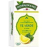 Hornimans Bolsitas de Té Verde al Limón - 20 Bolsitas