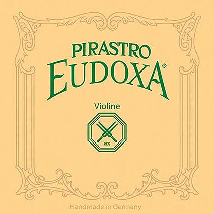 14 1//2 Gauge medium 4//4 size Pirastro Chorda Violin A String