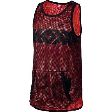 Nike Air Pivot V3 Mesh N7 - Camiseta de Baloncesto Hombre: Amazon ...