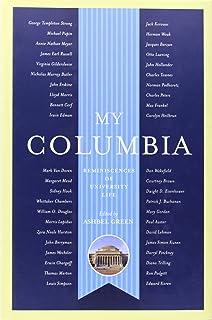 Columbia University in Pictures: Lenny Pridatko, Mayor David