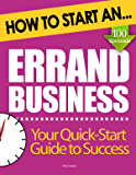 How to Start an Errand Business: Essential Start Up Tips to Boost Your Errand Business Success