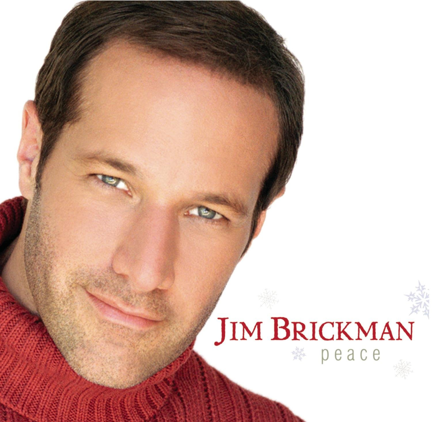 Jim Brickman - Peace - Amazon.com Music