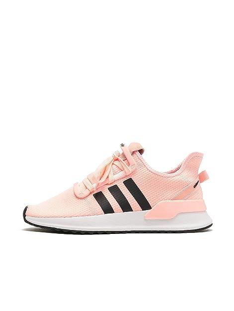 adidas U_Path Run, Zapatillas para Mujer: Amazon.es: Zapatos y complementos