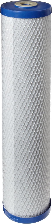 """Pentek EP-20BB Carbon Block Filter Cartridge, 20"""" x 4-5/8"""", 5 Microns"""