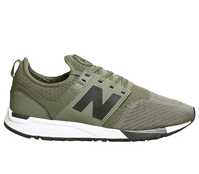 a81249e694 Amazon.com | New Balance Men's Mrl247ol | Fashion Sneakers