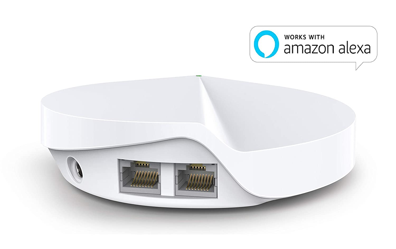 Tp Link Deco Whole Home Mesh Wifi System Homecare Support Seamless Roaming Dynamic Backhaul Adaptive Routing Up To 5 500 Sq Ft Coverage M5