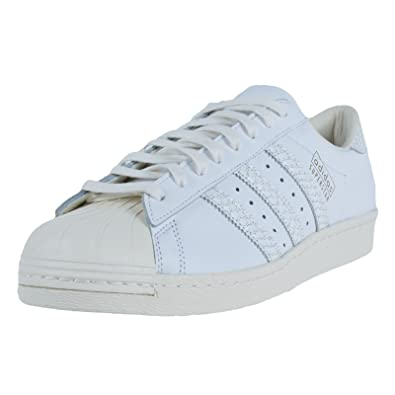 b9f6ec385f87 Image Unavailable. Image not available for. Color  adidas Consortium X  Undefeated Superstar ...