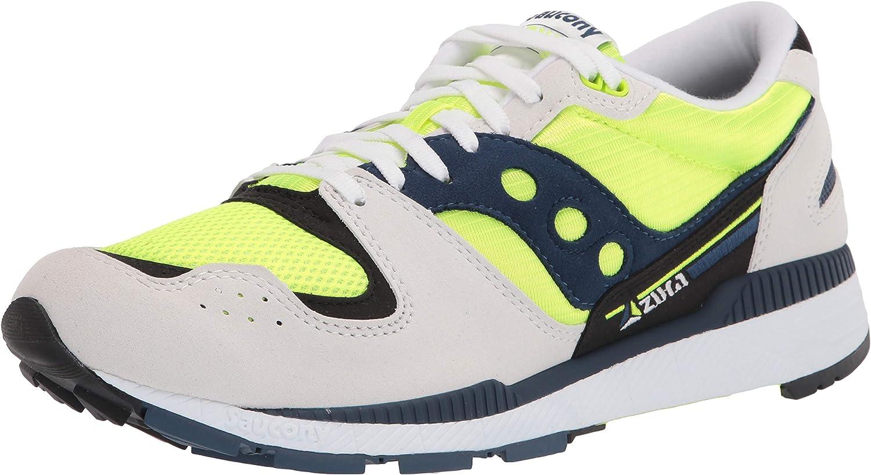 Saucony Men's S70437-2 Sneaker