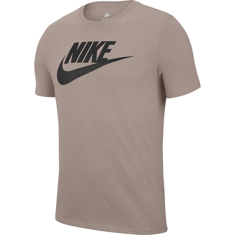 Nike M NSW Icon Futura Camiseta 058c5e05bd7c0
