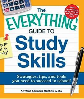 Soar Study Skills Pdf