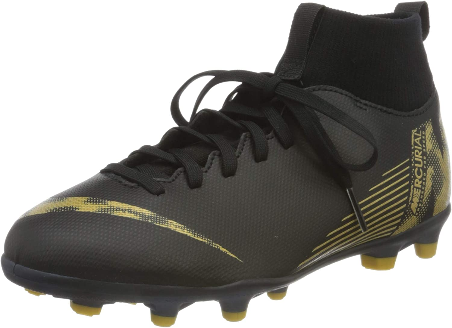 Nike Youth Soccer Superfly 6 Club Multi Ground Cleats
