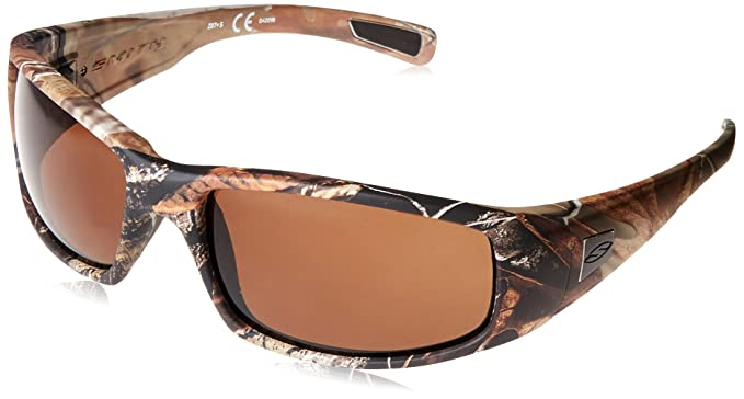 Smith Optics Hideout Tactical Gafas de Sol (Realtree A/P Marco/marrón Lentes