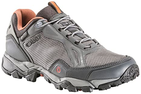 f19c8da6f9 Oboz Crest Low BDry Hiking Shoe - Men's