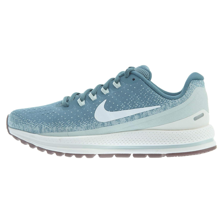 MultiCouleure (Celestial Teal blanc Light argent 410) Nike WMNS Air Zoom Vomero 13, Chaussures de Running Compétition Femme 36 EU