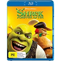 Shrek: Forever After - The Final Chapter (Blu-ray)