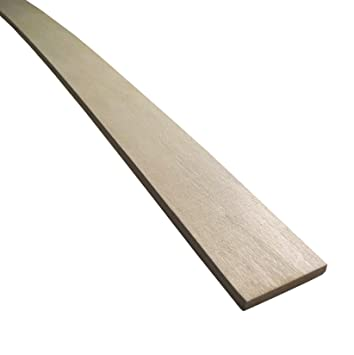 low priced 4db25 62b3f Uncle Bob Pack of 6 Replacement Bed Slats - 5ft King Size Sprung Wooden Bed  Slats 53mm Wide