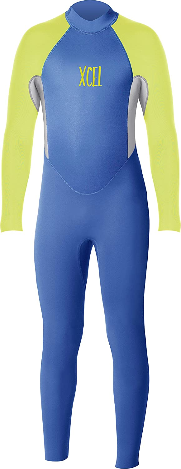 7d2c77a167 Amazon.com   Xcel Toddler Axis 3mm Full Suit   Sports   Outdoors