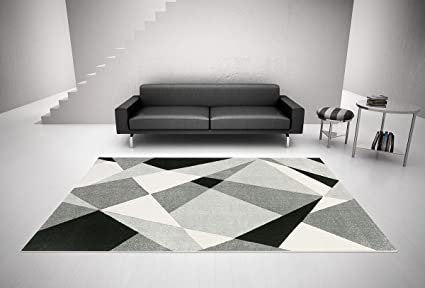Arredo Carpet Milano Prestige Tappeto Rombi Moderno Soft Touch ...