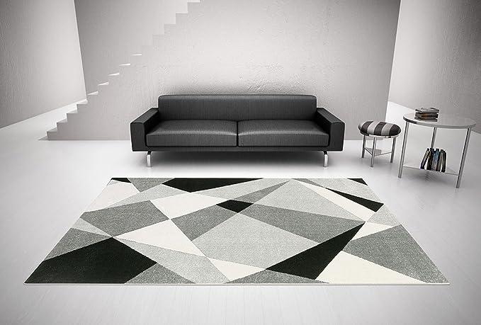 Arredo Carpet Milano Prestige Tappeto Rombi Moderno Soft ...