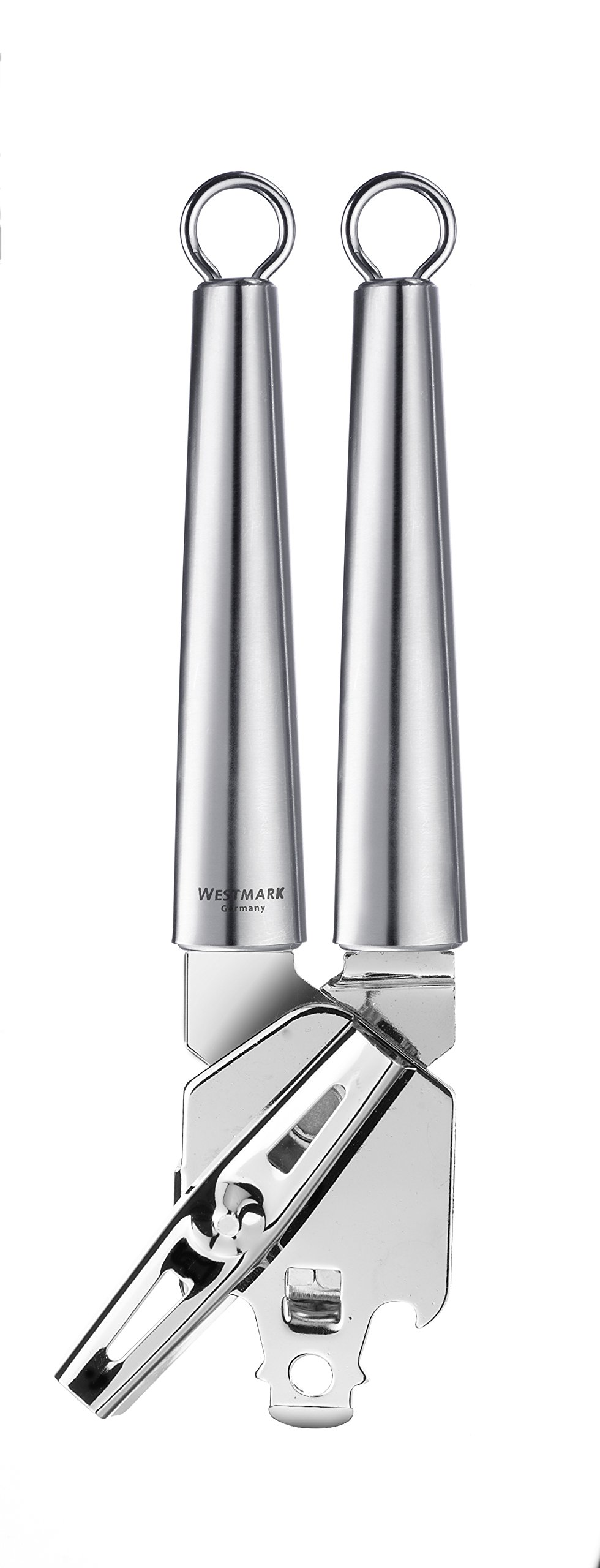 Westmark 18392270 Can opener stainless steel, A, DE by Westmark