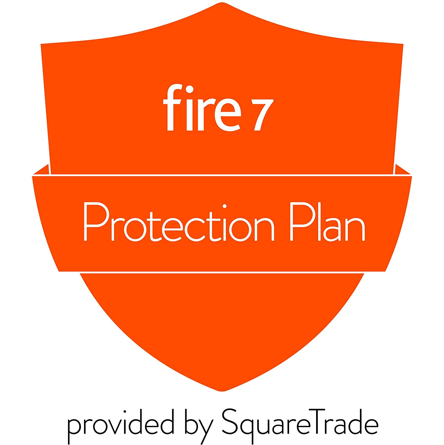 3-Year Protection Plan plus Accident Protection for Fire 7 Tablet (2017 release, delivered via e-mail)