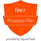 Amazon Price History for:2-Year Protection Plan plus Accident Protection for All-New Fire 7 Tablet with Alexa (7th Generation, 2017 release) (delivered via email)