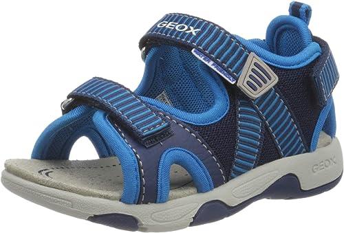 Geox B Sandal TODO Boy B, Chaussures Bébé Marche bébé garçon