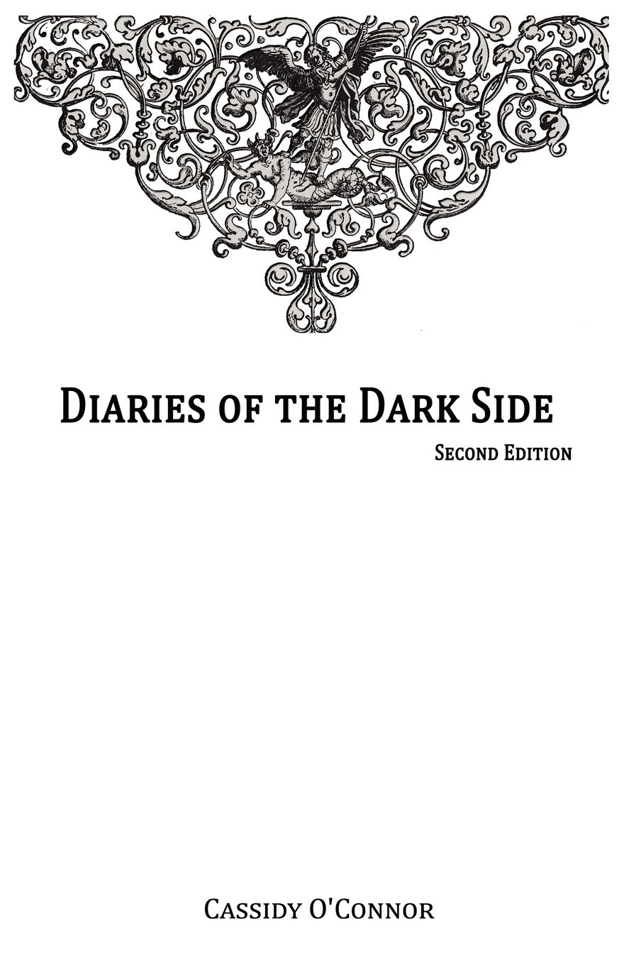 Download Diaries of the Dark Side, 2nd Edition ebook