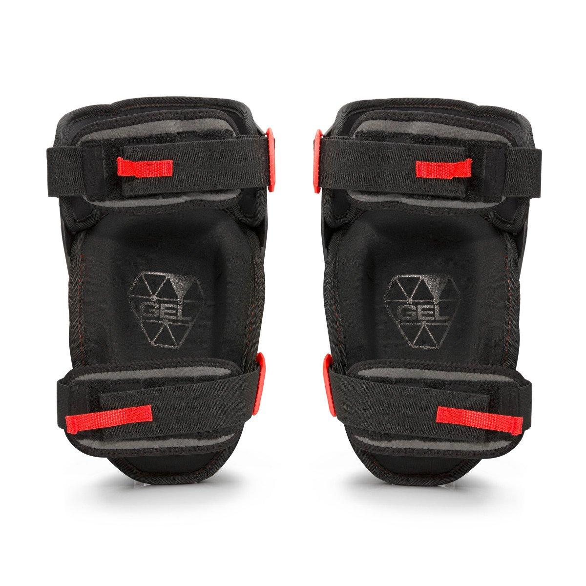 PROLOCK PLK08 93183 Gel Knee Pads Plus (1 pair) by PROLOCK (Image #2)