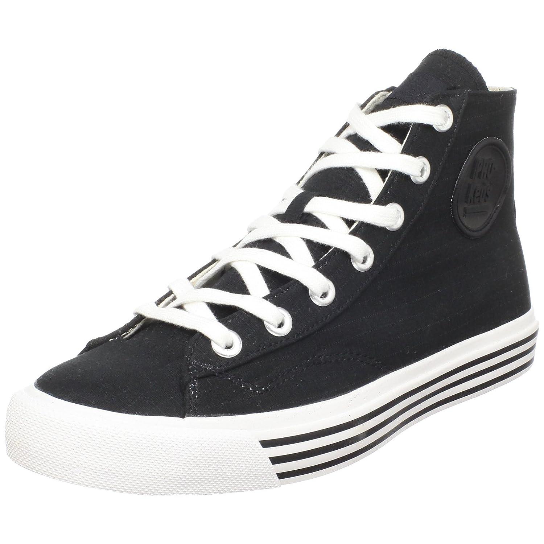 741c6699155c9 PRO-Keds Men's 69er Hi Canvas Sneaker