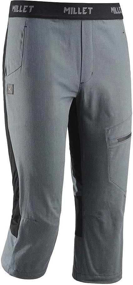 MILLET Amuri 3/4 Pant Pantalón de Hombre: Amazon.es: Ropa y ...