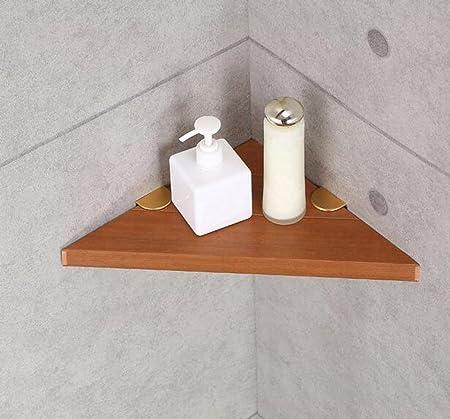 Xgmsd Das Hotel Bad Dreieck Regale Holz Bad Accessoires Badezimmer