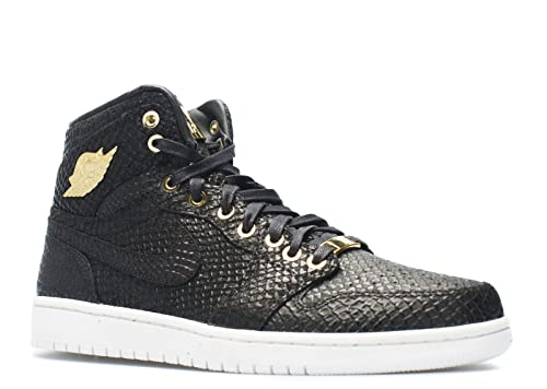 quality design beb0c 36e6a ... aliexpress nike mens air jordan 1 pinnacle sneakers multicolour size 7  ae4bf ed9ab ...