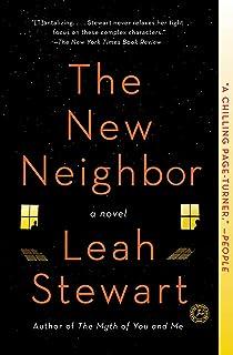 The New Neighbor A Novel