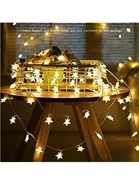 Indoor string lights | Amazon.com