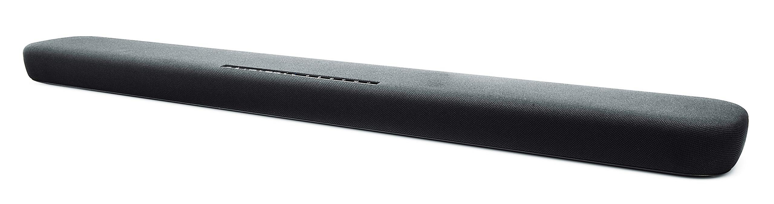 Yamaha YAS-109 Sound Bar with Built-In Subwoofers, Bluetooth, and Alexa Voice Control Built-In by Yamaha