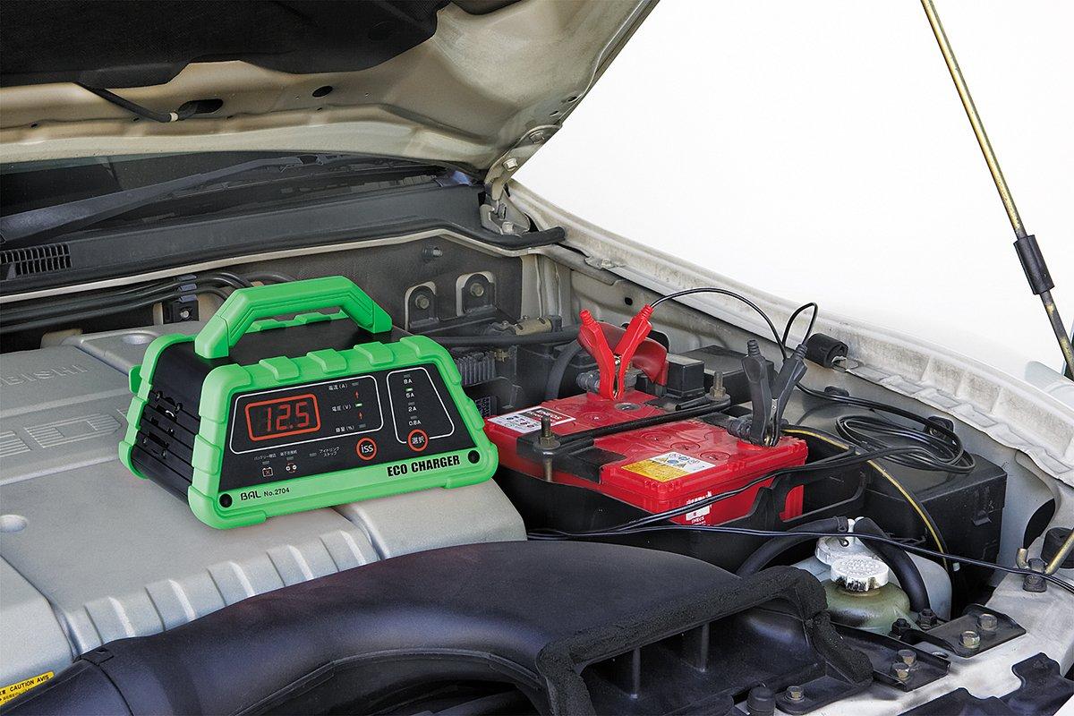 自動車用充電器