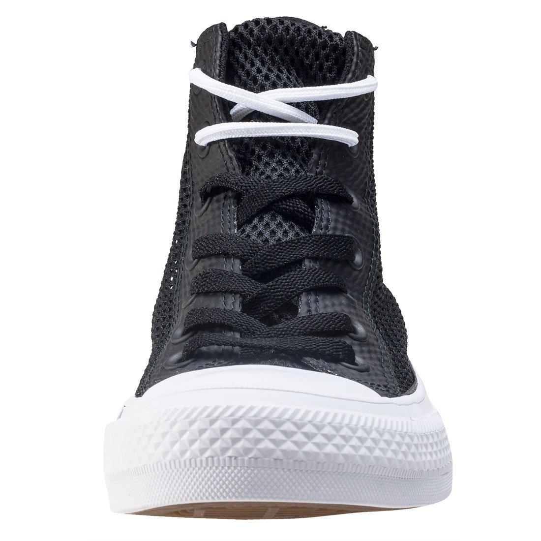 d9f7106b4a53 Converse Men s Chuck Taylor All Star Ii High Hi-Top Trainers  Amazon.co.uk   Shoes   Bags