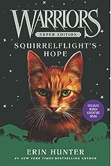 Warriors Super Edition: Squirrelflight's Hope Hardcover