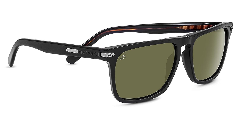 1e170334d4 Amazon.com   Serengeti 8323-Carlo Large Carlo Large Glasses