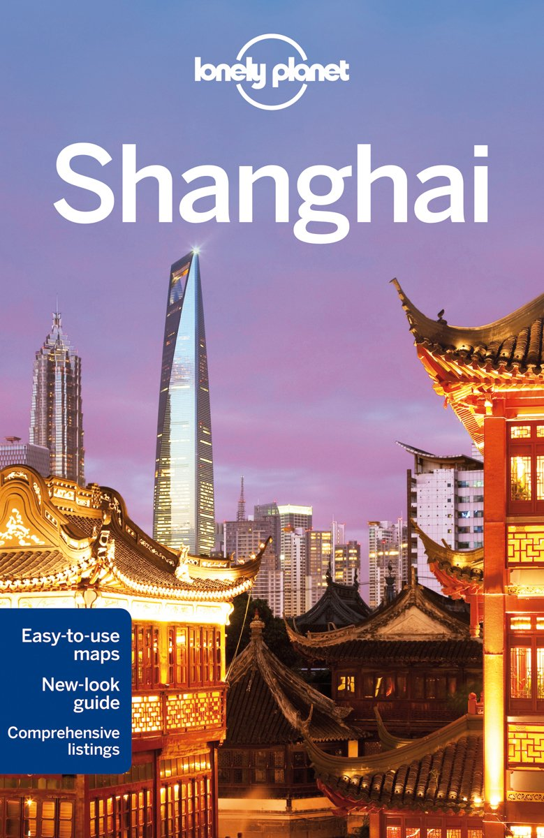 lonely-planet-shanghai-travel-guide