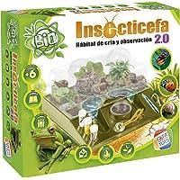 Juegos educativos de hábitats
