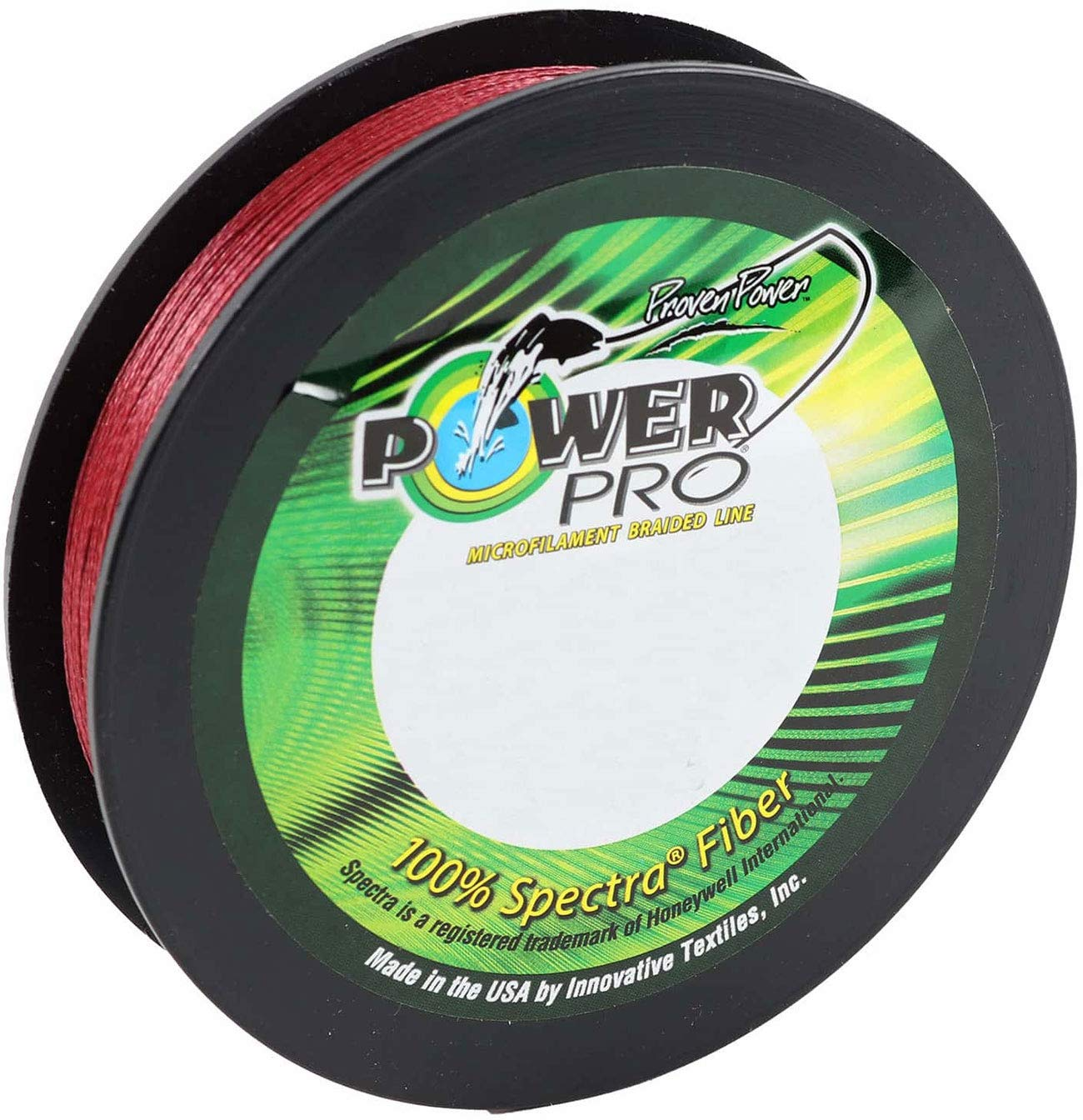 Power Pro Pp 275M 0,19mm 13kg Red